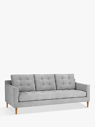 John Lewis & Partners Draper Grand 4 Seater Sofa