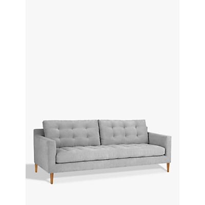 John Lewis Draper Large 3 Seater Sofa