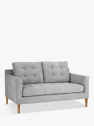 John Lewis & Partners Draper Medium 2 Seater Sofa