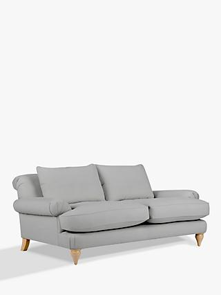 Croft Collection Findon Large 3 Seater Sofa