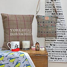 Buy Made In Yorkshire Collection Online at johnlewis.com