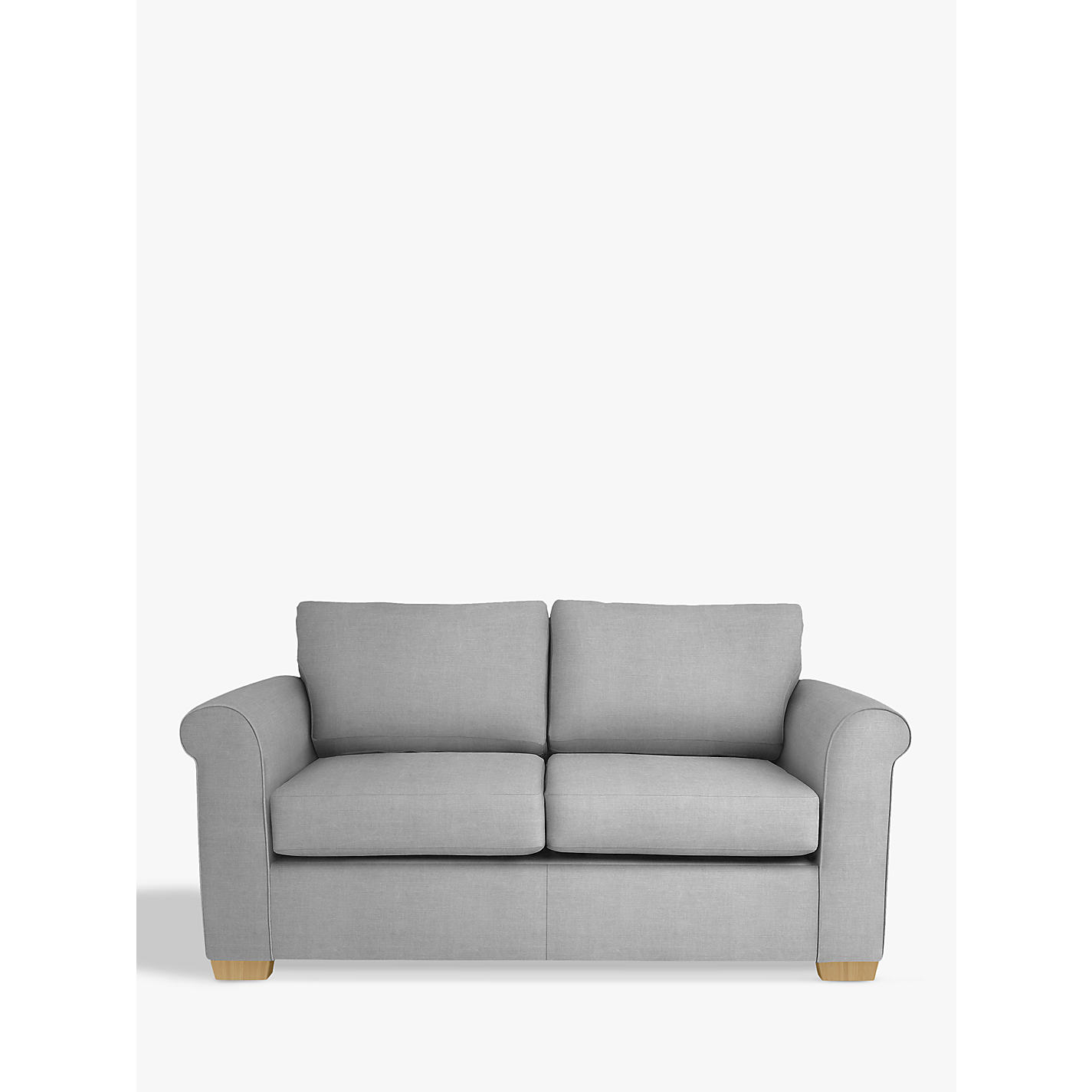 Buy John Lewis Malone 2 Seater Small Sofa Bed With Pocket Sprung  ~ Where Can I Buy A Mattress For A Sofa Bed