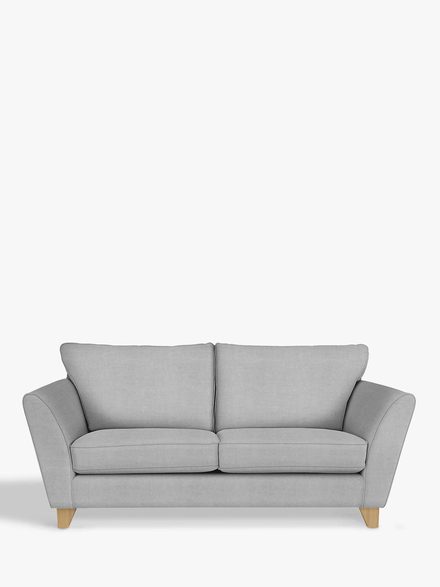 Stilig John Lewis & Partners Oslo Medium 2 Seater Sofa at John Lewis SO-39