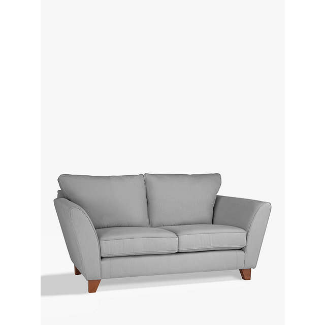 small two seater sofa john lewis oslo small 2 seater sofa at thesofa. Black Bedroom Furniture Sets. Home Design Ideas