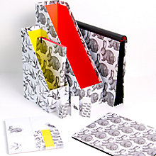 Buy Art File Bound & Dash Stationery Collection Online at johnlewis.com