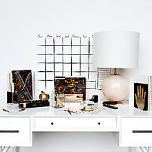 Buy kate spade new york Tortoise Home Office Online at johnlewis.com