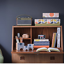 Orla Kiely Stationery Collection