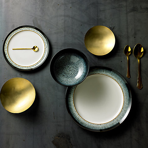 Buy Denby Halo Tableware Online at johnlewis.com