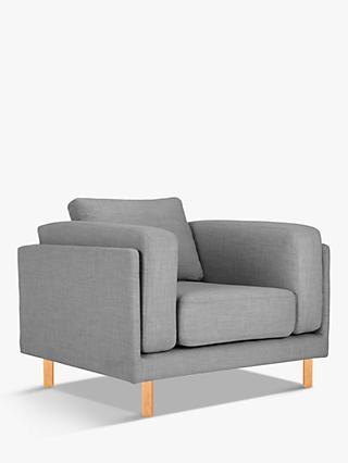 Design Project by John Lewis No.002 Armchair