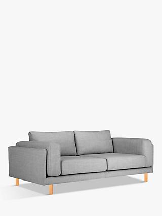 Design Project by John Lewis No.002 Grand 4 Seater Sofa