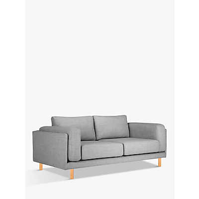 Design Project by John Lewis No.002 Large 3 Seater Sofa