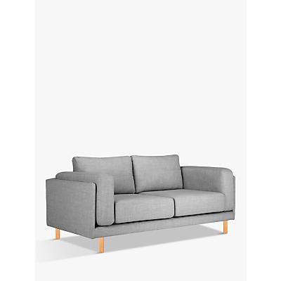 Design Project by John Lewis No.002 Medium 2 Seater Sofa