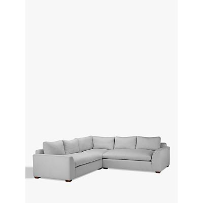 John Lewis Tortona Corner Sofa