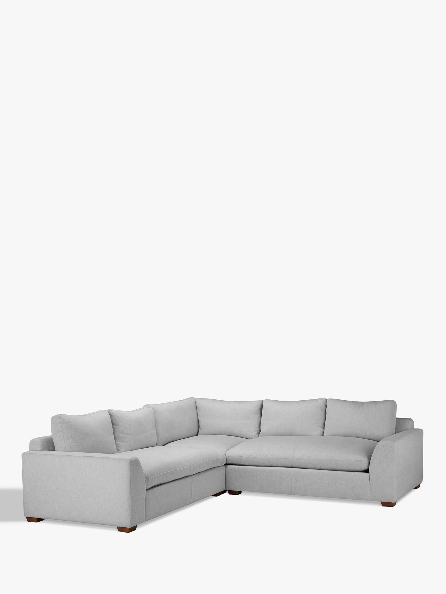 John Lewis & Partners Tortona Corner Sofa