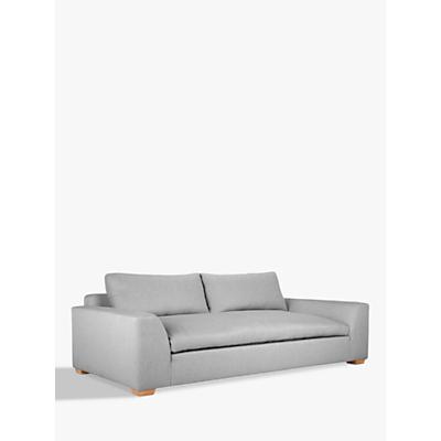 John Lewis Tortona Grand 4 Seater Sofa