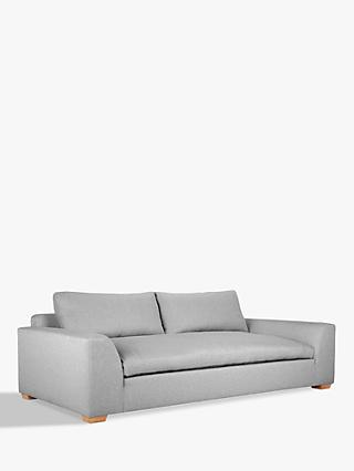 John Lewis & Partners Tortona Grand 4 Seater Sofa