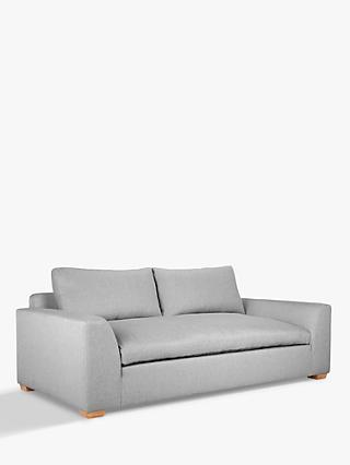 John Lewis & Partners Tortona Large 3 Seater Sofa