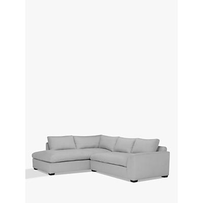 John Lewis Tortona LHF Chaise End Sofa