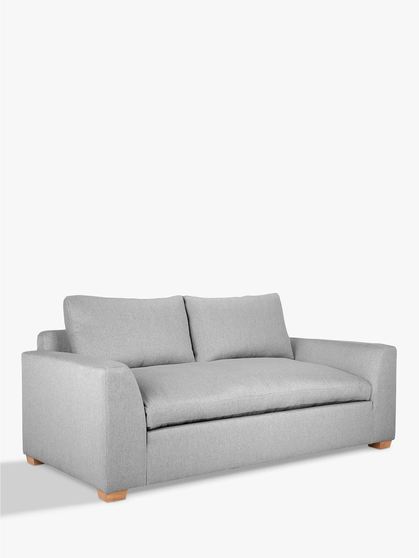 Buy John Lewis & Partners Tortona Medium 2 Seater Sofa Online at johnlewis.com