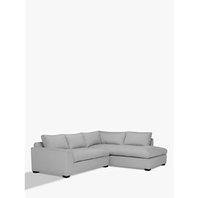 John Lewis & Partners Tortona RHF Chaise End Sofa
