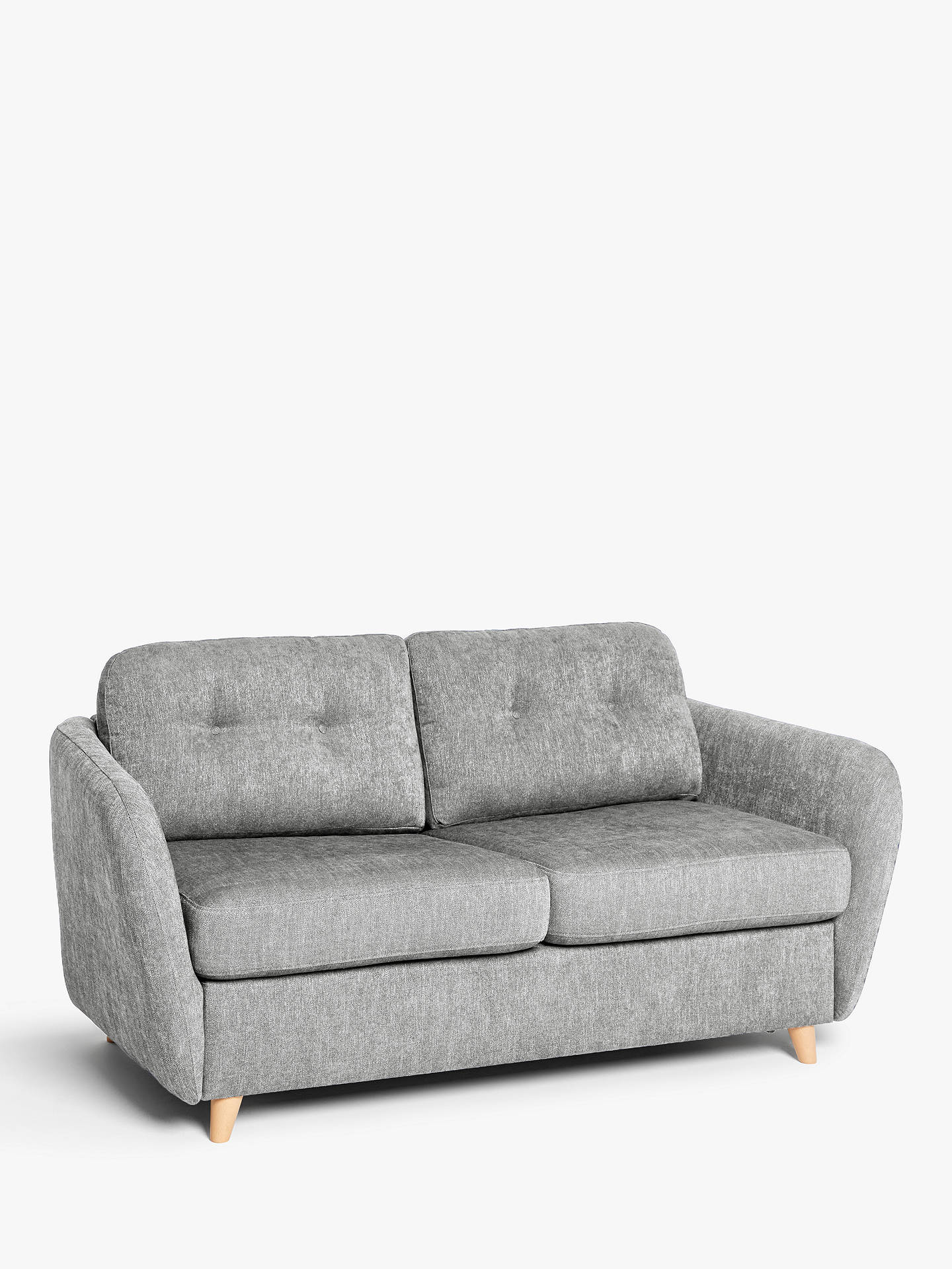 Buy House by John Lewis Arlo Double Sofa Bed Online at johnlewis.com