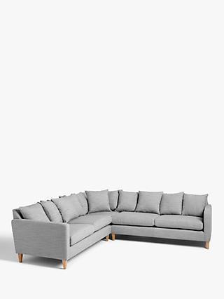 Corner Sofas Corner Settees John Lewis Partners