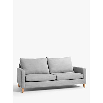 John Lewis & Partners Bailey High Back Grand 4 Seater Sofa
