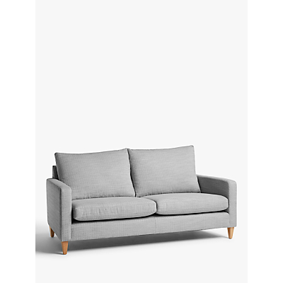 John Lewis & Partners Bailey High Back Large 3 Seater Sofa