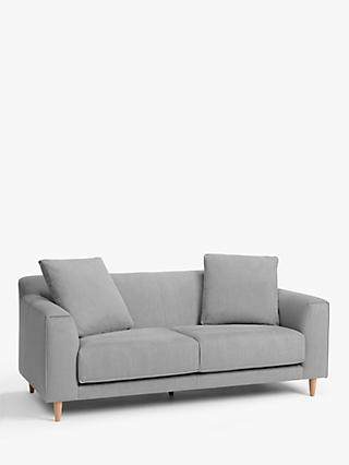 John Lewis & Partners Billow Large 3 Seater Sofa