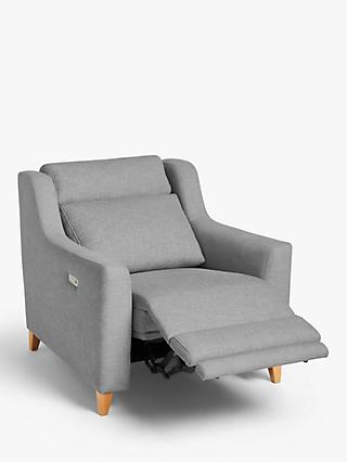 John Lewis & Partners Elevate Power Recliner Armchair
