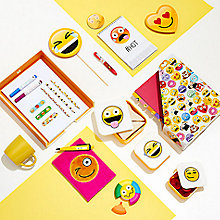 Buy Emojinal Collection  Online at johnlewis.com