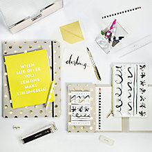 Buy Kate Spade Stationery Collection Online at johnlewis.com