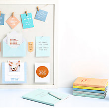 Buy kikki.K Stationery Collection Online at johnlewis.com