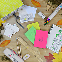 Buy Winnie The Pooh Stationery Collection Online at johnlewis.com