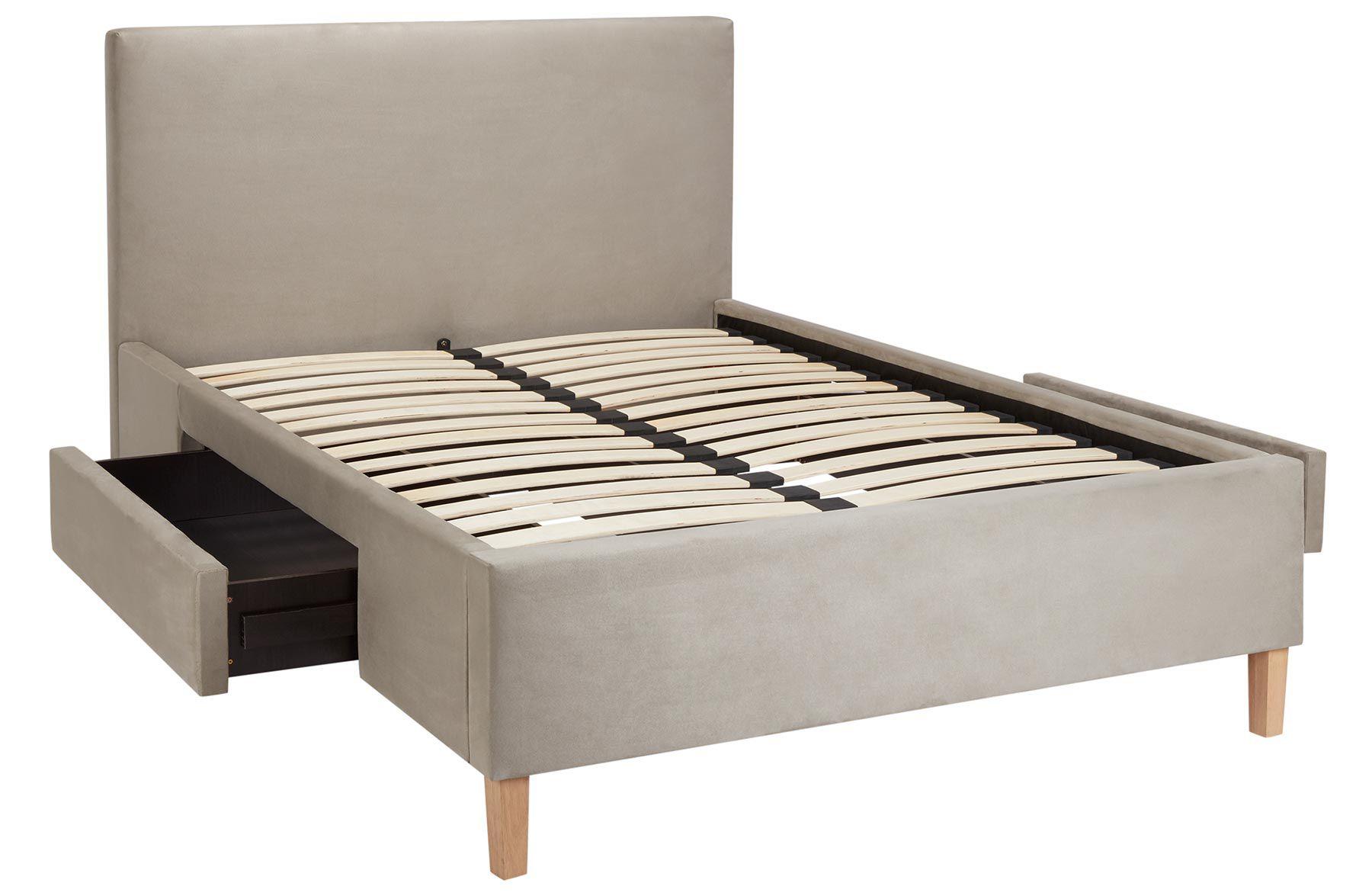 Stupendous Choosing The Ideal Bed Inzonedesignstudio Interior Chair Design Inzonedesignstudiocom