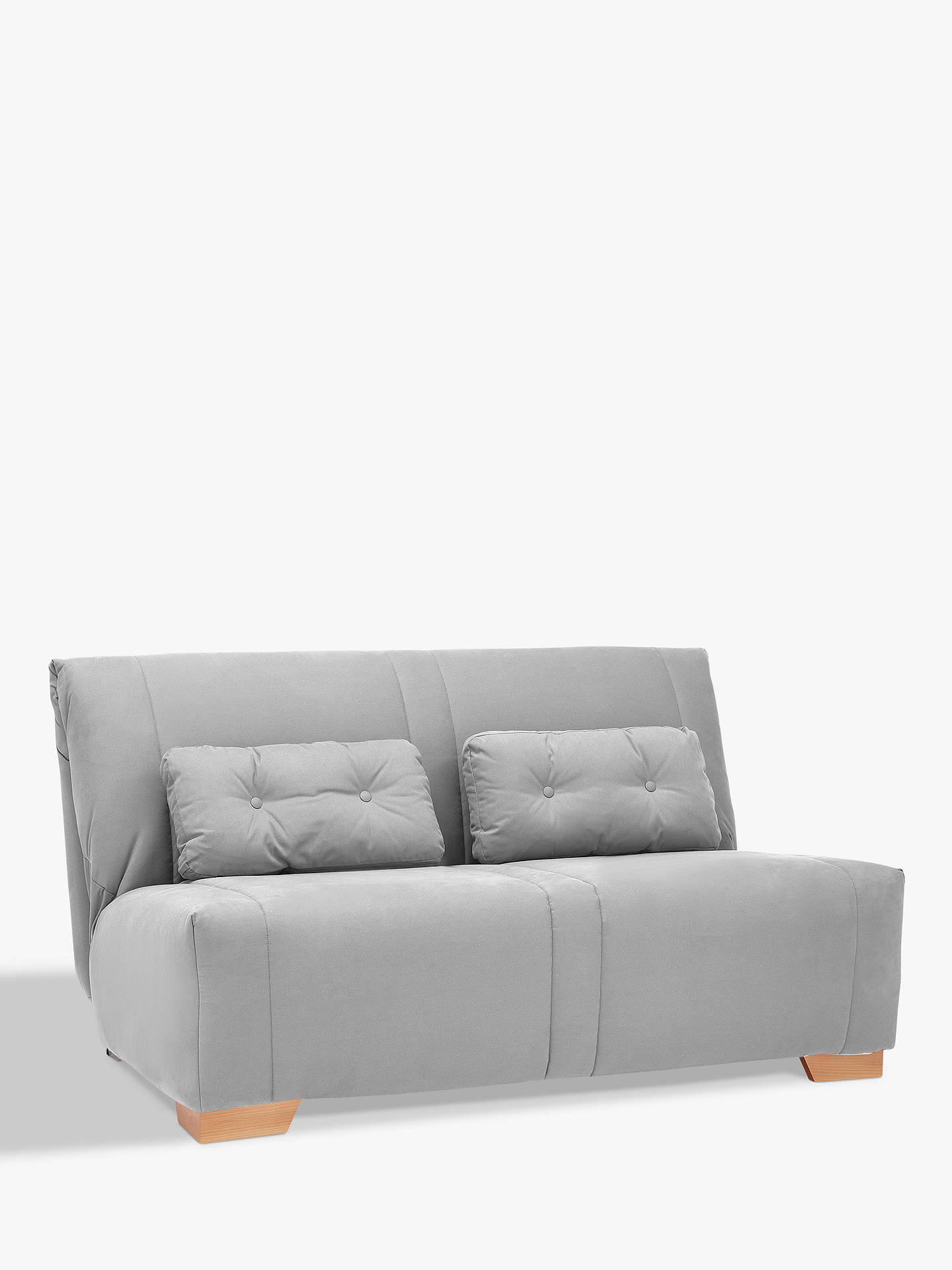John Lewis Partners Strauss Small Sofa Bed Online At Johnlewis