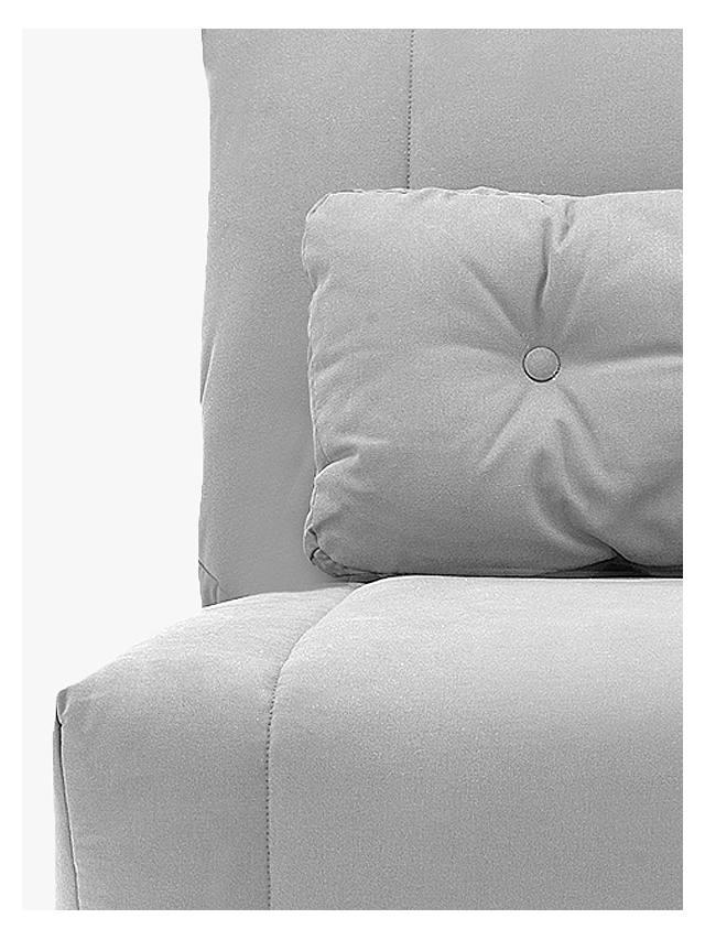 John Lewis Amp Partners Strauss Small Sofa Bed At John Lewis