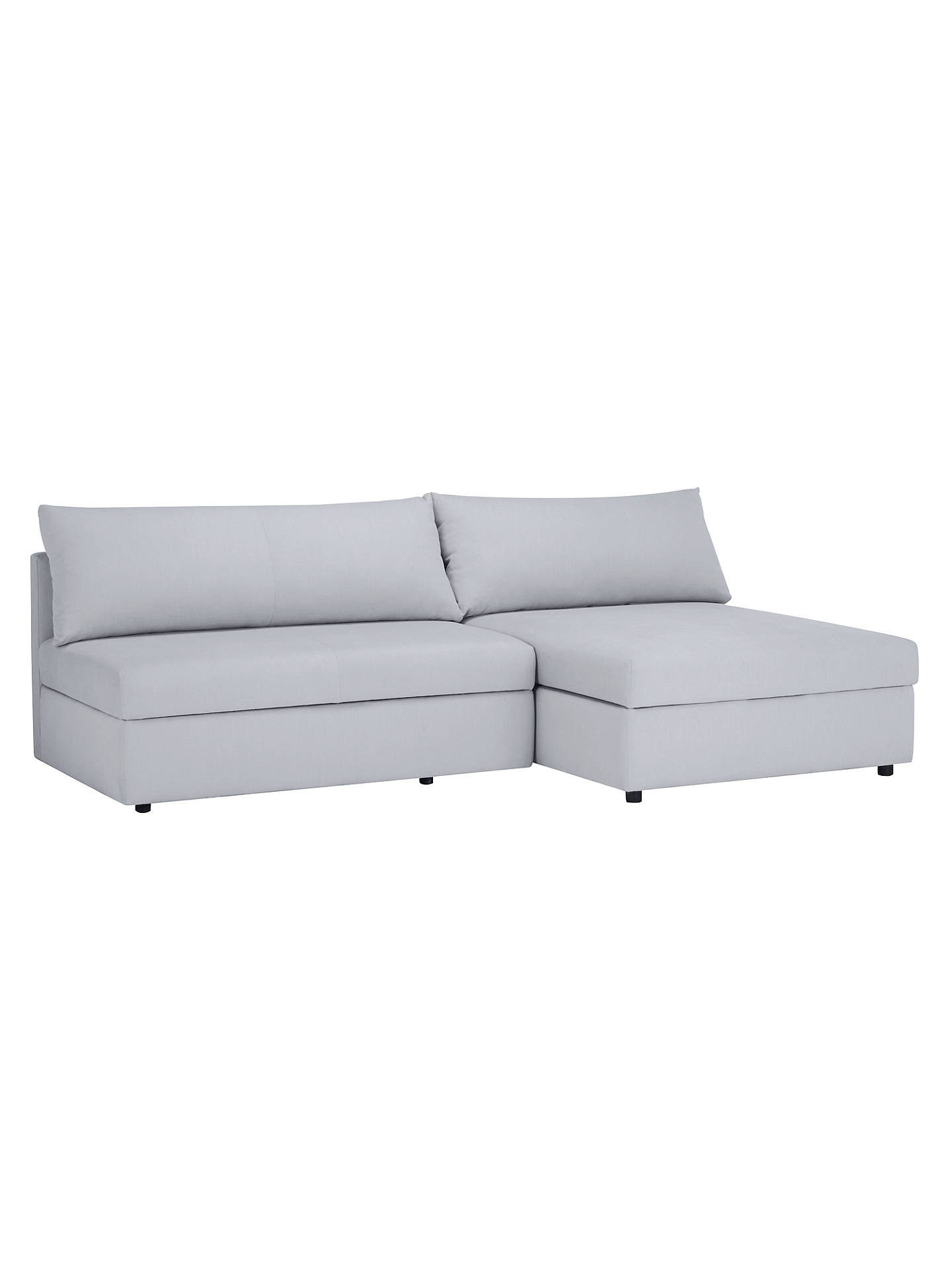 Wundervoll Switch Sofa Dekoration Von E By John Lewis Bed, Arden Blue