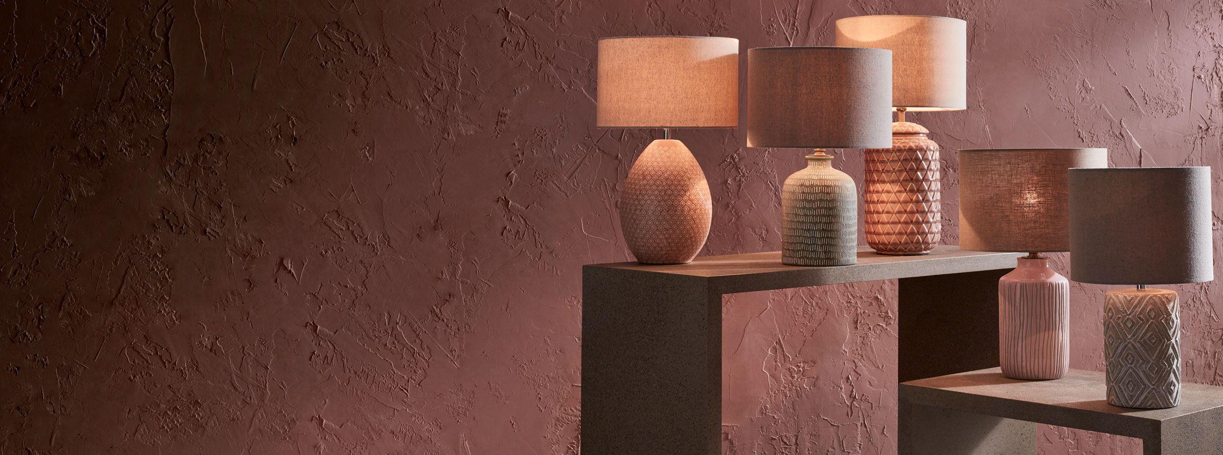 Desk Table Lamps