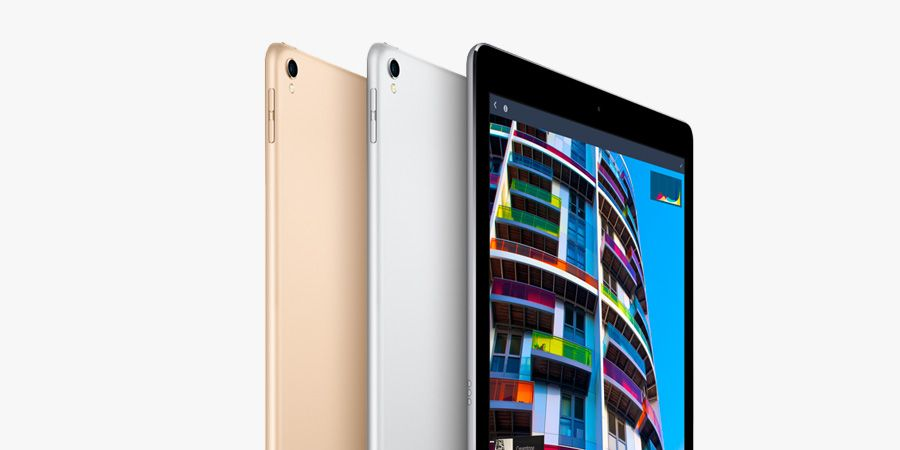 COMPARE IPAD MODELS