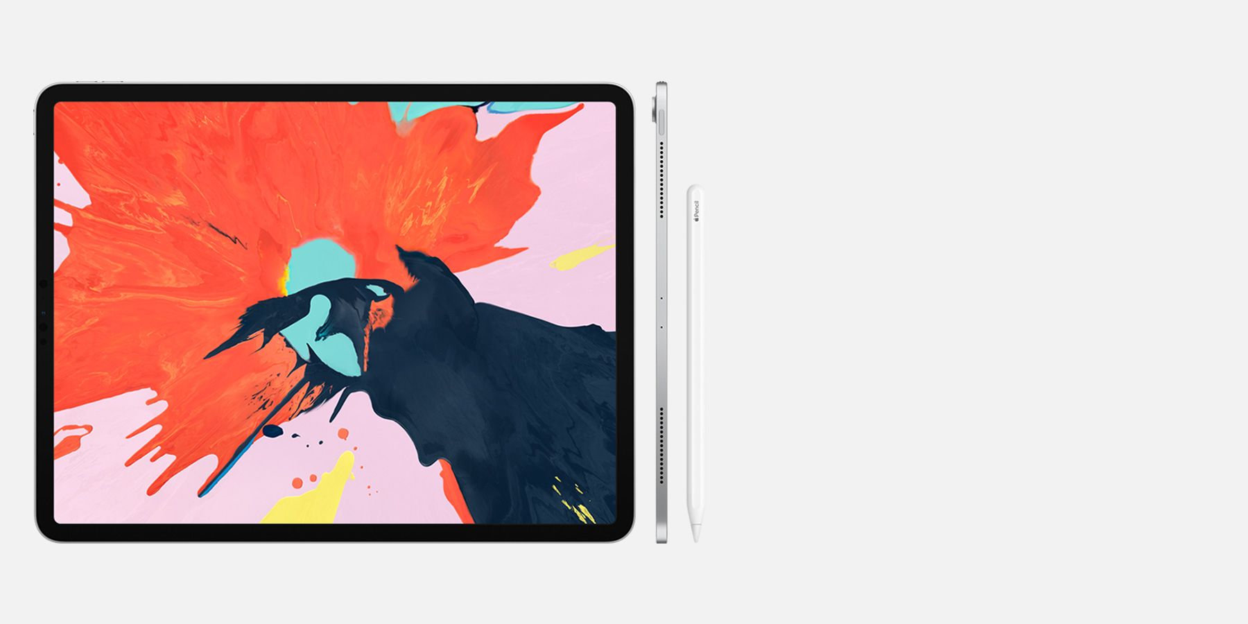 iPad Pro - Coming soon