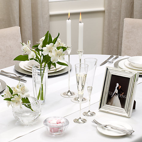 Buy Vera Wang for Wedgwood With Love Decorative Accessories Online at johnlewis.com