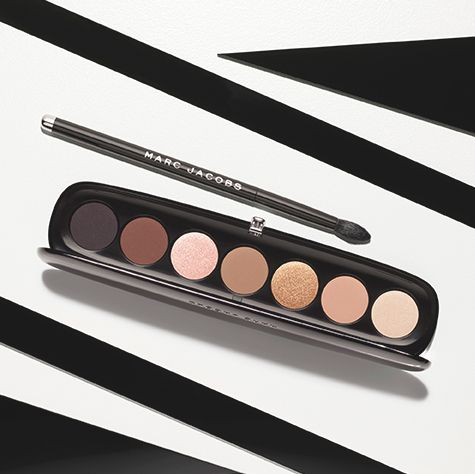MARC JACOBS EYE-CONIC PALETTES