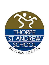 Thorpe St. Andrew School and Sixth Form Uniform