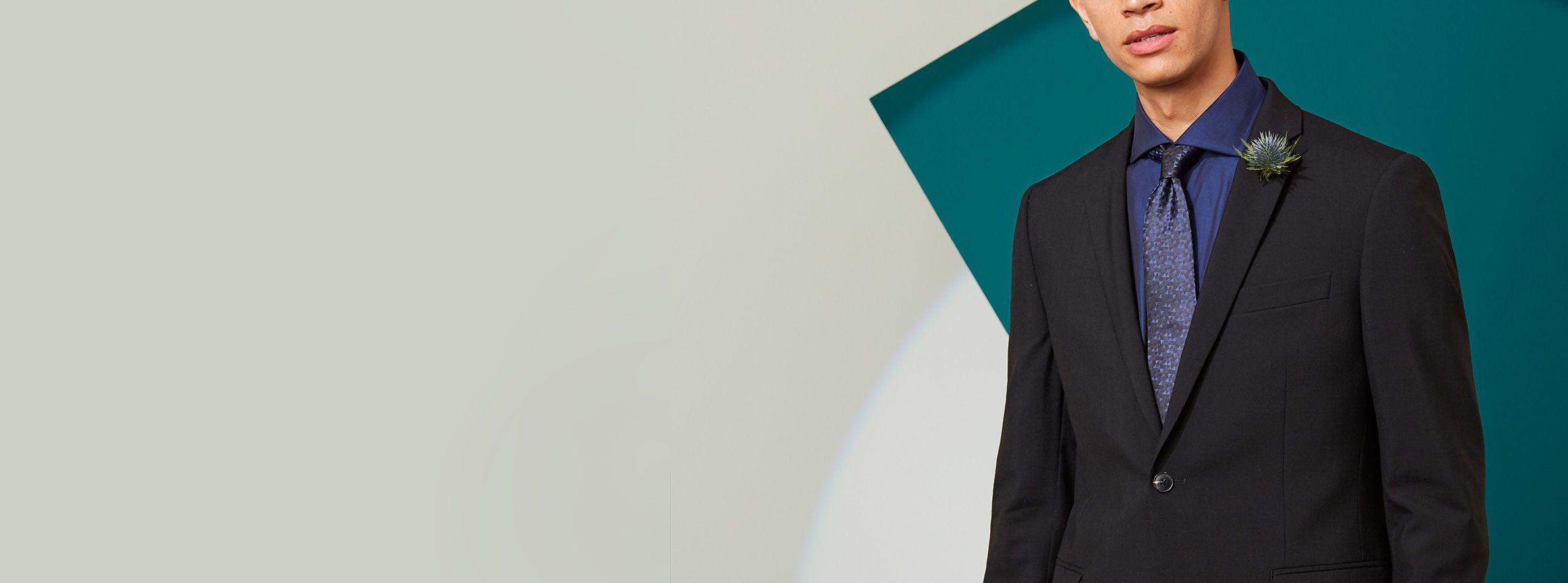 f498488cdedd Ties | Reiss | Ties & Bow Ties | John Lewis & Partners