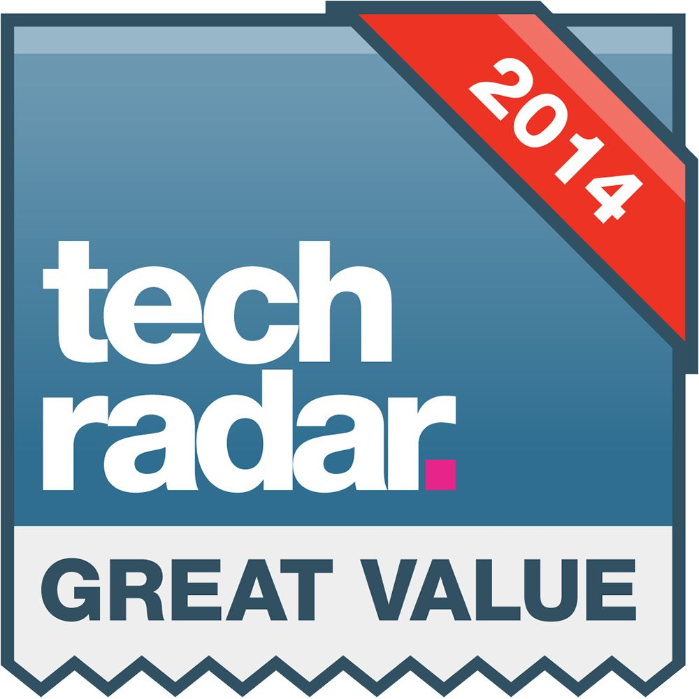 Tech Radar Recommended