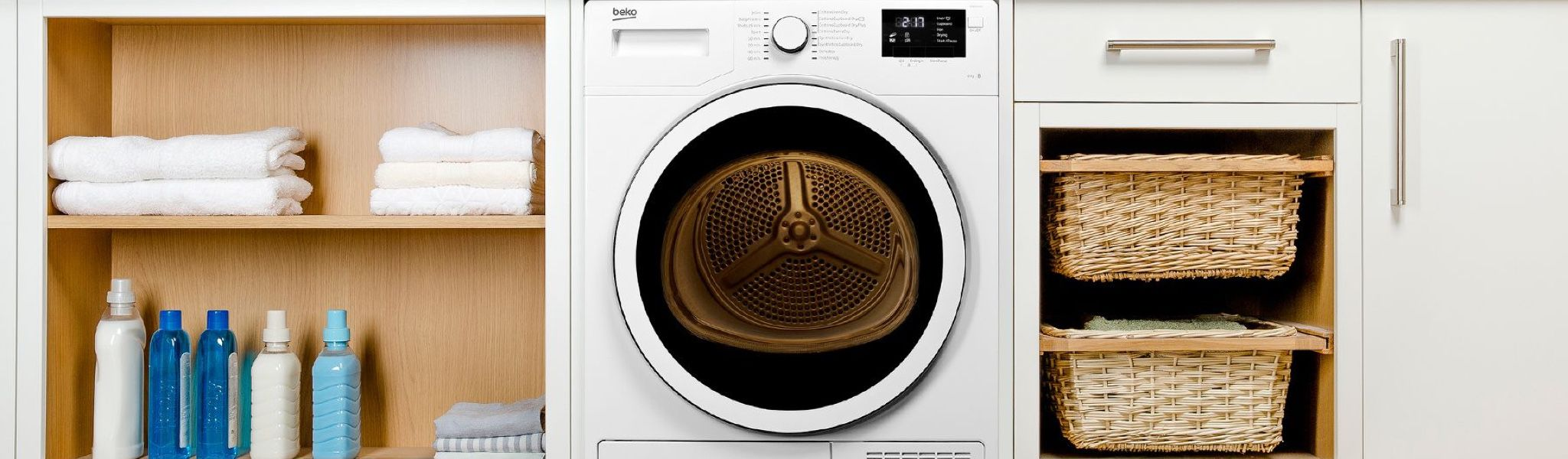 Choosing a tumble dryer