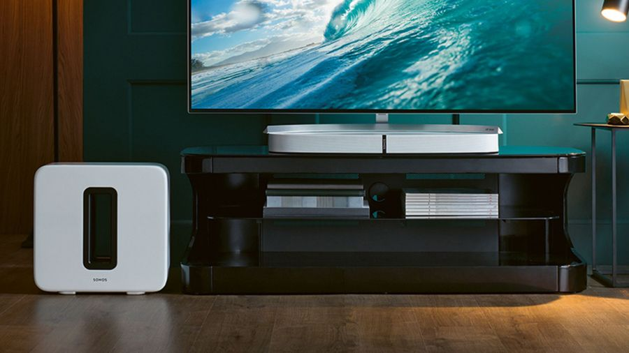 TV Stands, Wall Mounts & Accessories | John Lewis