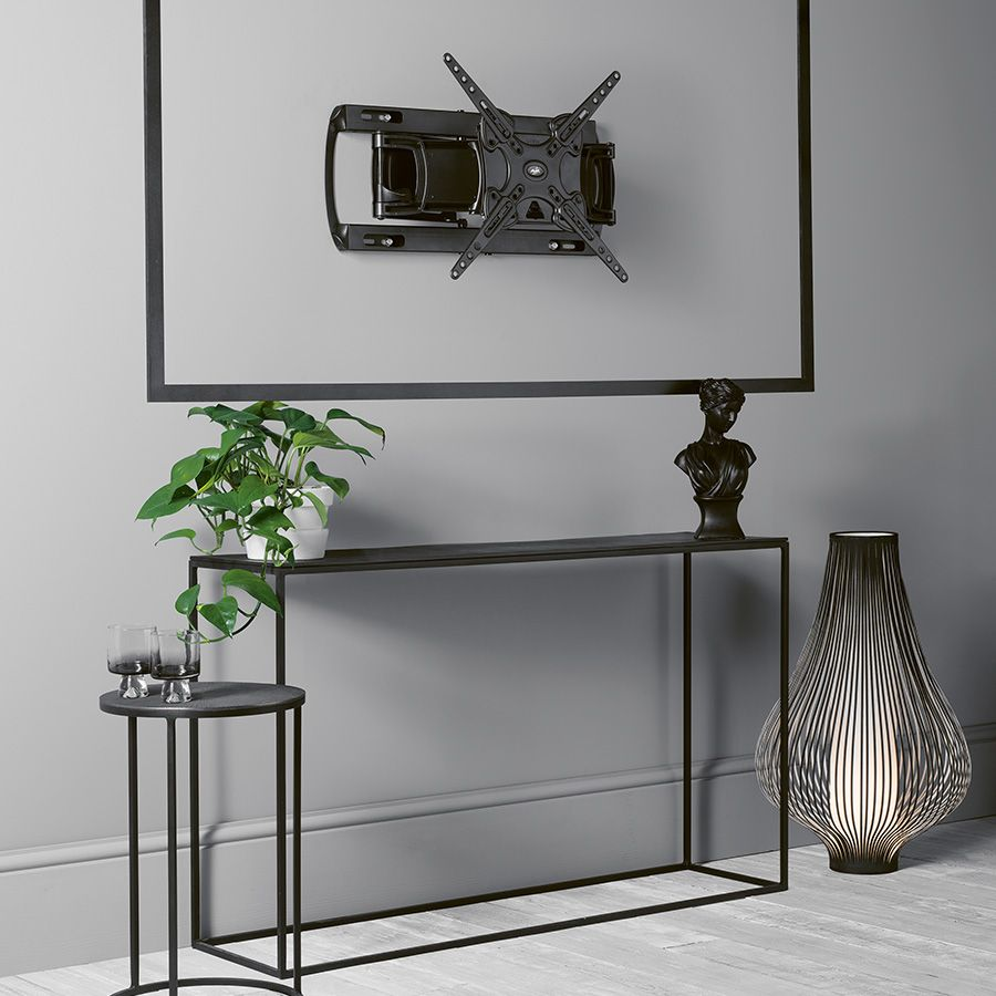 Tv Stands Wall Mounts Accessories John Lewis Partners Smart House Wiring For Avf Offer Banner