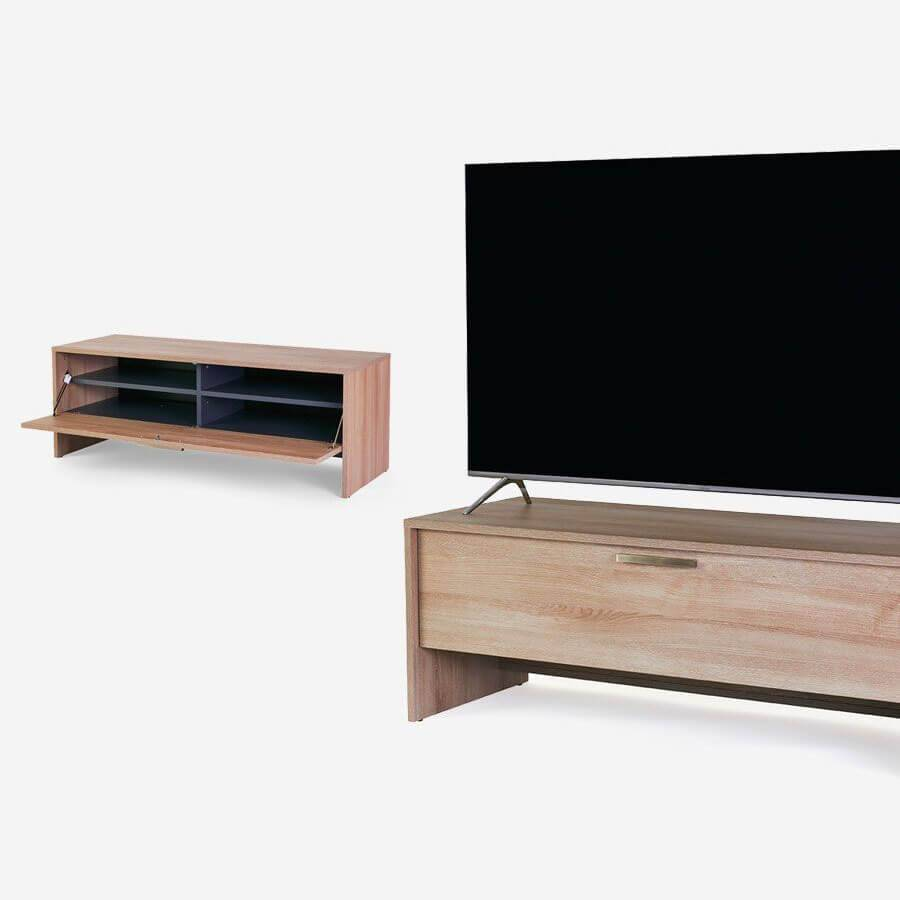 tv stands wall mounts accessories john lewis partners. Black Bedroom Furniture Sets. Home Design Ideas